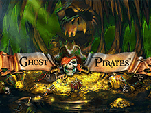 Автоматы Вулкана Ghost Pirates